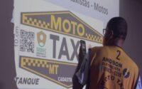 Sedec utiliza de QR CODE para identificação de mototaxistas