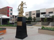 TJPE passa a exigir comprovante de vacinação contra a Covid-19 para entrar em prédios do Judiciário