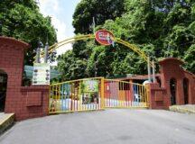 Após um ano e meio fechado, Parque de Dois Irmãos reabre ao público em 13 de outubro