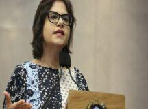 Priscila Krause afirma que governo de PE é sócio do aumento da energia