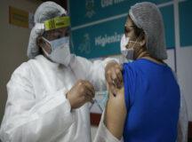 Belo Jardim vai começar a aplicar dose de reforço da vacina contra Covid-19 em profissionais de saúde