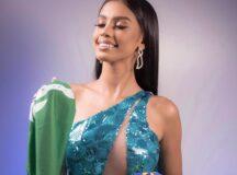 Belo-jardinense Yasmin Lira conquista o título de Miss Teen Pernambuco